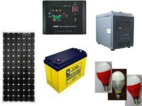 Solar Home Package #1 (20W)