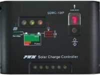 Solar Charger and Controller EPDC